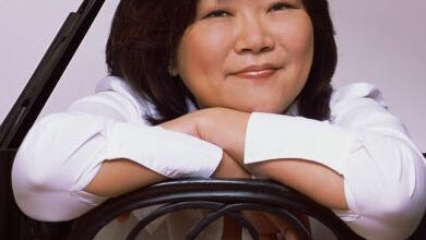 Angela Cheng will perform Ravel with the Cincinnati Symphony Orchestra in the July 30 anniversary concert for Cincinnati World Piano Competition.