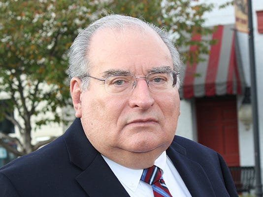 Terry Davenport
