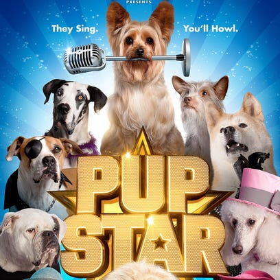 This newest Air Bud Entertainment movie features a