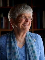 Liz Titus Putnam, founder of the Student Conservation