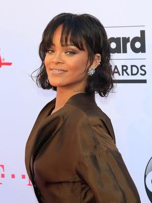 Rihanna is heading to 'Bates Motel.'