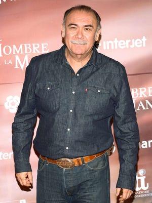 "Jesús Ochoa protagonizará ""El Bienamado""."