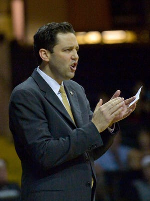 Vanderbilt coach Bryce Drew hopes a tough nonconference schedule has prepared his team for the SEC portion of it.