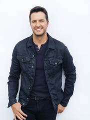 County superstar Luke Bryan will perform Friday and Saturday at the Wharf Amphitheater. Friday's show is sold out, but tickets remain available for Saturday.