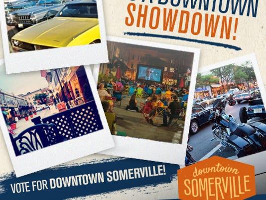 Downtown-Showdown