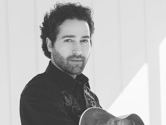 Josh Thompson will perform on Aug. 13, 2016 at Live on Main in downtown Stevens Point.