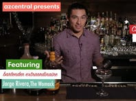 Make it yourself! Where's My Figgy Pudding, other great holiday cocktails from Phoenix bartenders
