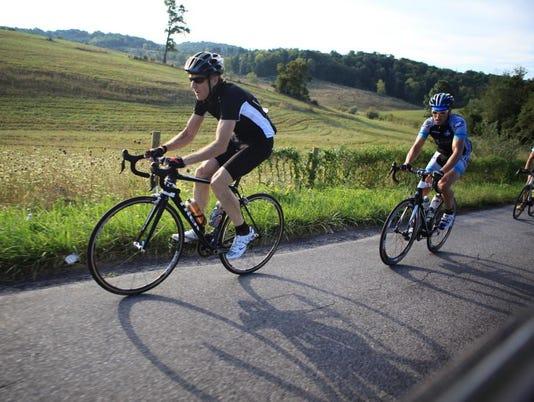 Tour de Valley Waynesboro