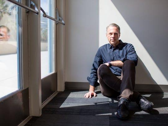 eBay newest CEO, Devin Wenig, 48, feels that refocusing