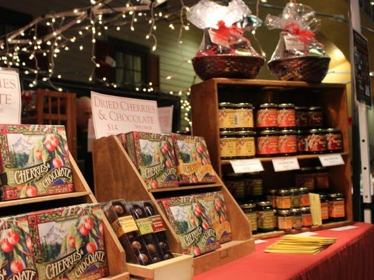Hazelnut Festival: Fest includes a German Holiday Market featuring regional arts and crafts, authentic & traditional German Christmas Decorations and Crafts, Oregon wineries and breweries, as well as foods that highlight hazelnuts, 10 a.m. to 5 p.m., Saturday, Dec. 2, 10 a.m. to 4 p.m., Sunday, Dec. 3, Mt. Angel Festhalle, 500 S. Wilco Hwy., Mt. Angel, free admission.
