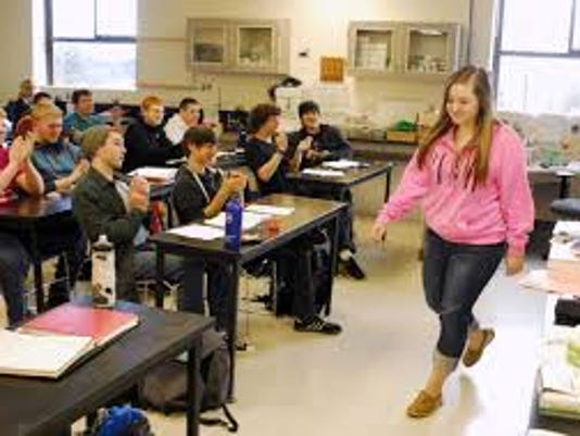 Studies show high school students need to start class later. (Photo: AP Photo)