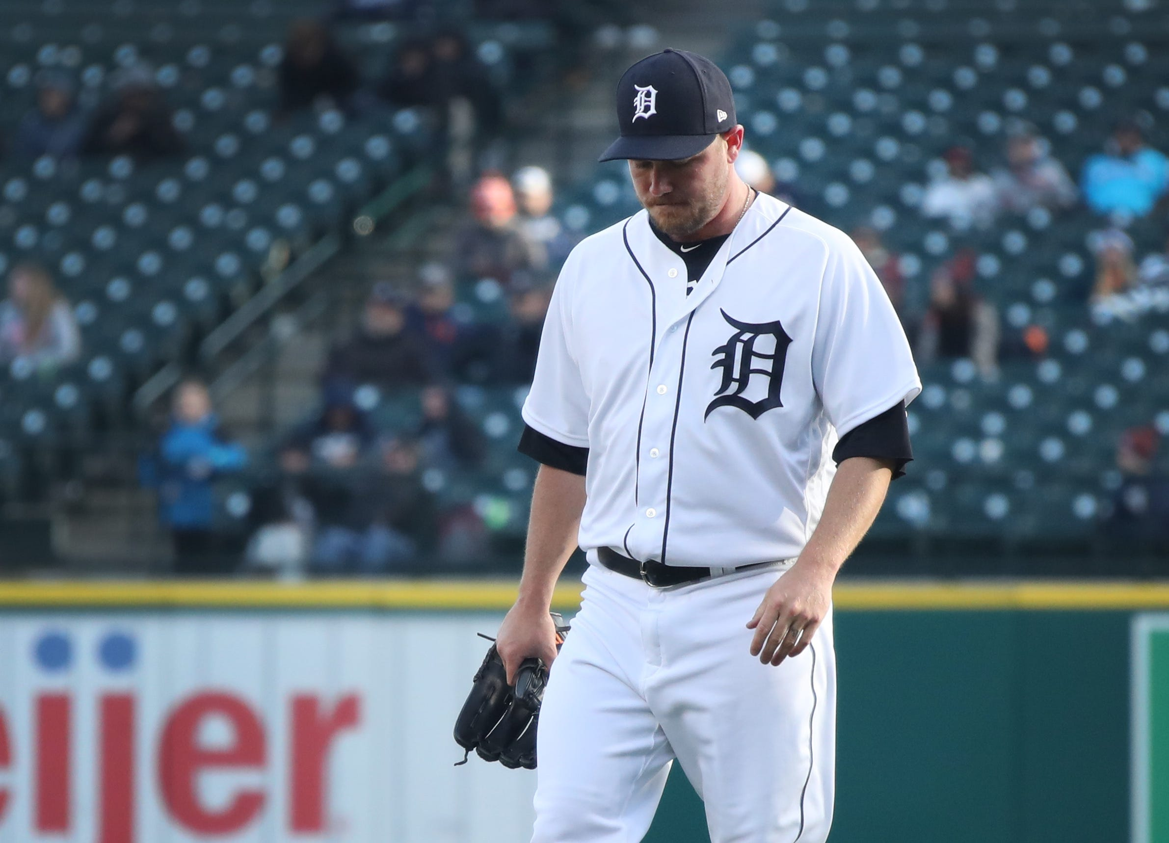 photo relating to Detroit Tigers Printable Schedule called Detroit Tigers 2019 plan: Though is Opening Working day?