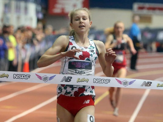 New Balance Nationals  track and field