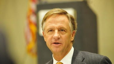 Gov. Bill Haslam is holding his final round of budget hearings for the 2018-19 fiscal year budget.