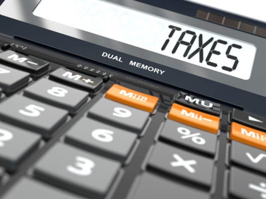 4 moves to make now to cut your taxes for 2016