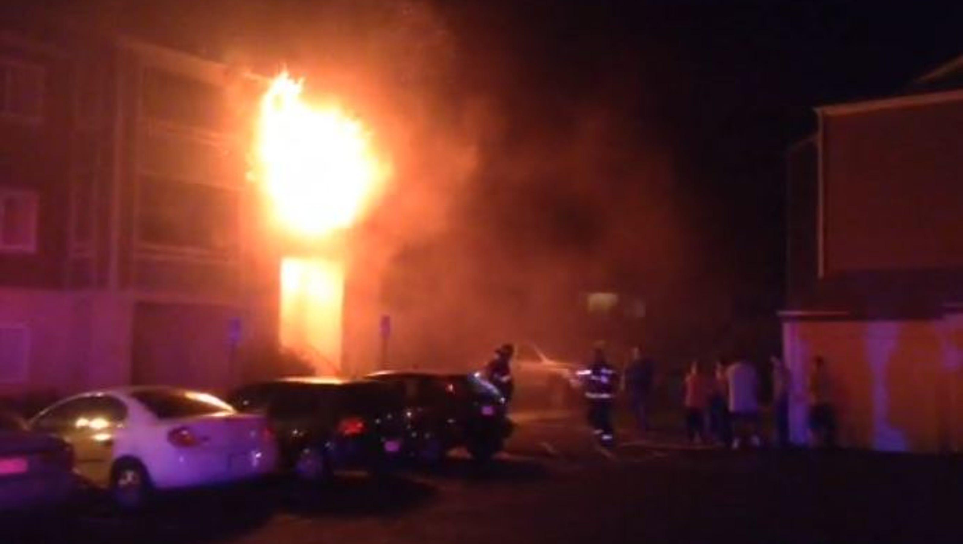 How To Make A Home Fire Escape Plan