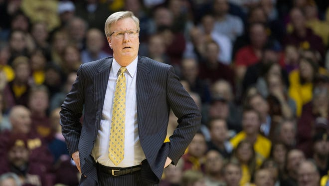 "Iowa head coach Fran McCaffery finally saw a true buzzer-beater situation go the way of his Hawkeyes on Tuesday, even though his defense ""got a little soft"" after halftime at Minnesota."