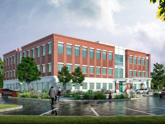 Glen Ridge, Montclair to attract doctors to Hackensack Meridian Health