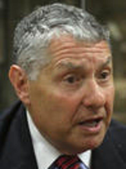 State Sen. Robert Singer (file photo)