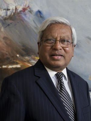 Fazle Hasan Abed, the chairperson of BRAC, was named the 2015 World Food Prize Laureate.