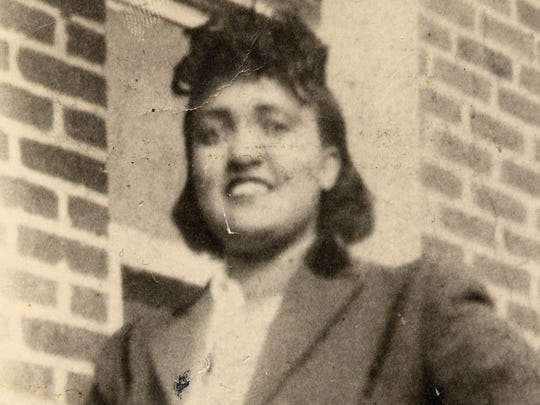 Henrietta Lacks died of cervical cancer in 1951 at age 30. Tissue taken without her consent at Johns Hopkins Hospital became the first line of cells that could be grown in the laboratory.