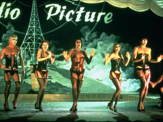 This Halloween, fans of the cult-classic Rocky Horror