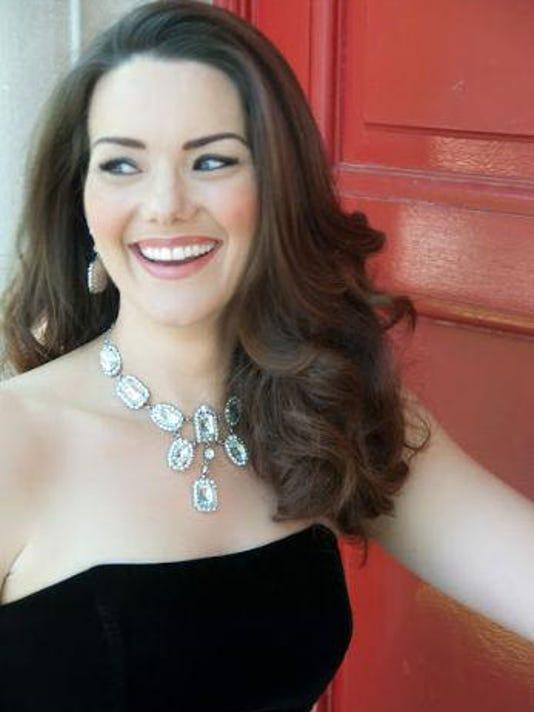 Sonia Gustafson