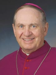 Bishop Richard E. Pates, Catholic Diocese of Des Moines