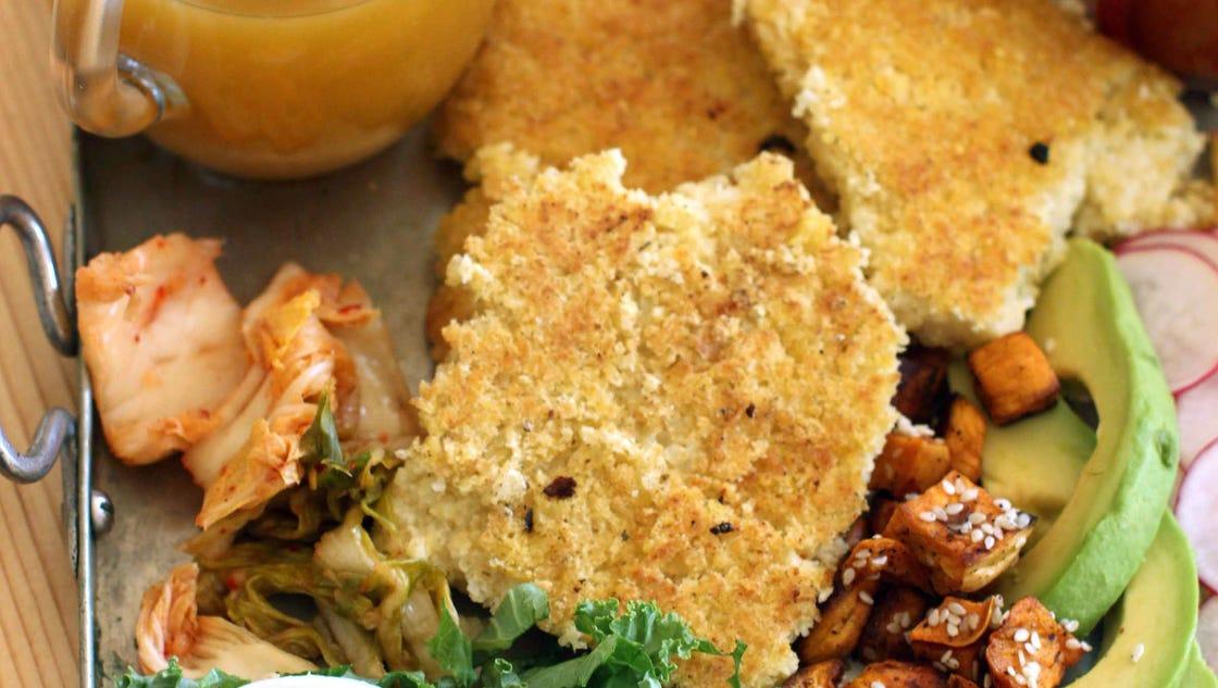 Healthy Food Monroe La