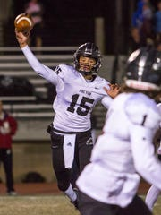 Pine View players are excited to take on Lehi and top-ranked