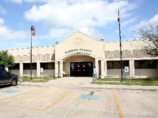 STOCK-Kleberg County Jail.JPG