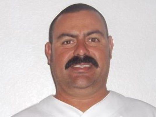 Joaquin Coronado-Saavedra