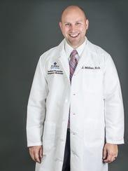 Dr. Paul Benson