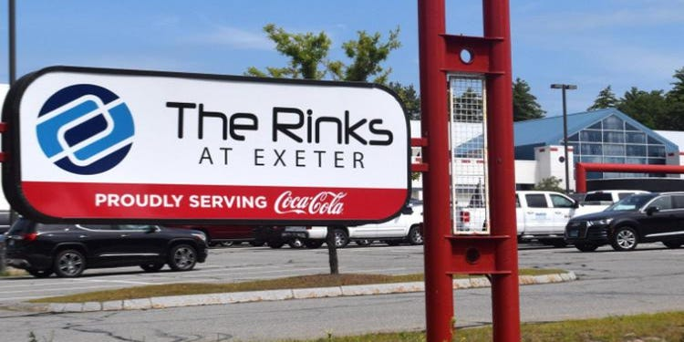 Covid 19 Outbreak Shuts Down Youth Program At Rinks At Exeter