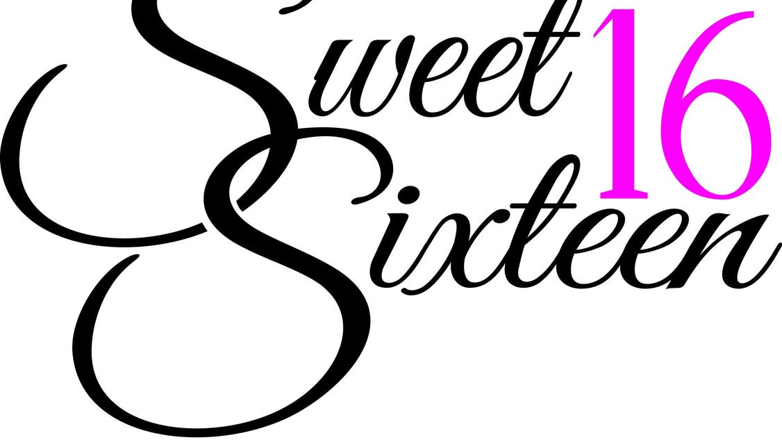 Meet the DeltaStyle Sweet 16 in Names & Faces