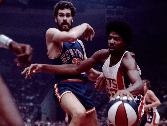 1976: Julius Erving to Philadelphia.
