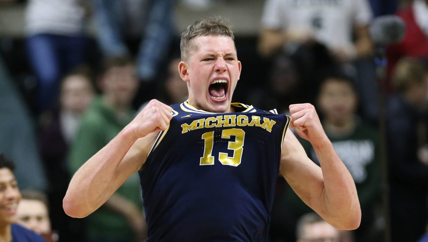 Michigan basketball has been interesting, but can it be dangerous?