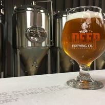 Around the Brew Bend: Deep Brewing earns national accolades