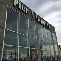 Mayfair Road Pier 1 Imports store to close
