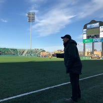 Rochester's city-owned soccer park has a familiar name, Marina Auto Stadium