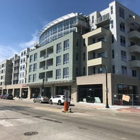 Business sprouting up in Shorewood's Mosaic building