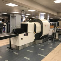 TSA, American Airlines test 3-D bag screening in Phoenix