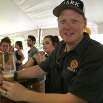 Old Nation's M-43 inspires brewers at Summer Beer Fest