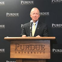 Critics of Purdue deal to buy for-profit Kaplan make one last stand