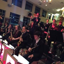 Fond du Lac High School Jazz program hosts 'Live! In Swing City'