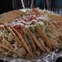First Bites: Maciel's takes tacos to Highland