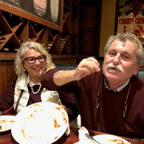 Annagloria and Enzo get a long-overdue taste of Mississippi, they love it