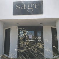 Update: Restaurant Sage closed. Need gift cards redeemed?