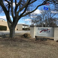 Elmbrook has buyer for its administration building; sale may be finalized by end of March