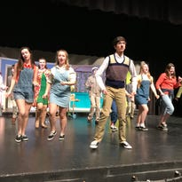 Feed me, Seymour: South Lyon presents 'Little Shop of Horrors'